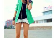 Outfispiration / Outfits I love