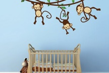 Baby Rooms / by Coupon Lady