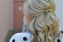 ..hair..