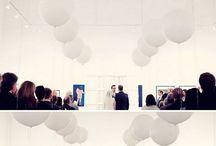 Super modern wedding / by KathyEStudio