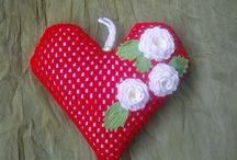 Craft ideas / by Galya Kireva's Knitted Handicraft