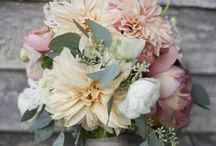 Weddings bouquet