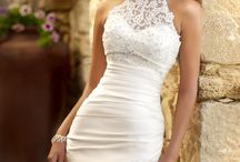 Wedding dresses/bridesmaids