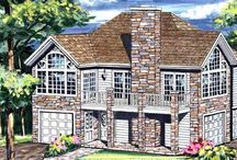 Garage Plans / Here are some of our most popular garage floor plans. Browse our full collection of garage plans at http://www.dfdhouseplans.com/plans/garage_plans/ / by DFD House Plans