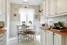 Kitchen ideas (for our home) / Kitchen decor