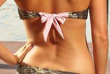 Bikinis ❤️ / by Rachel Howdershelt