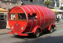 Intriguing transportation