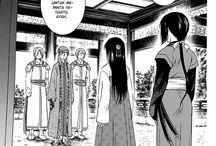 Manga Akatsuki No Yona Chapter 85 Bahasa Indonesia