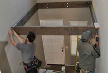 Rénovation maison