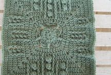 Crochet aplicaciones / by Haydeé Villalba Chavarría