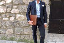 Suits/formal fashion / Formal fashion