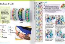 Loom bands
