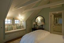 Master bedroom / by Erin Preston