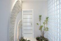 passage area design