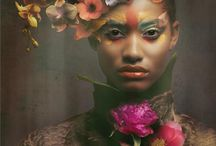 Melodie Monrose : Models / Model from Martinique