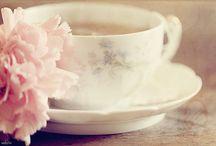Cup of tea please...