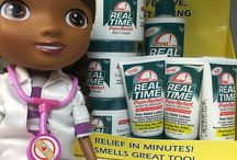 Real Time Pain Relief Cream Information