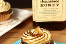 Recipes to Try: Boozey Cupcakes