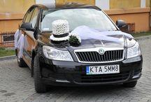 Auto dekoracje