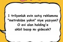 ESPRİ-MİZAH