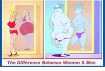 Fitness and Body Image / by Eve-Marie Rodrigues