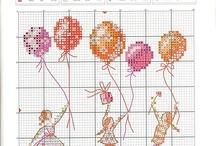cross stitch idea