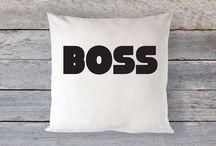 Lady Boss Gift Guide