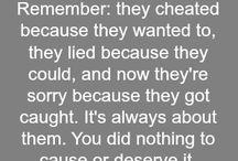 The sad, honest truth!