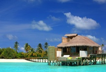 Beach Hotel, Resorts & Leisure / Compile the Best Beach resorts / Botel Design :)