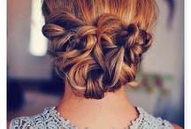 Up Hair Styles