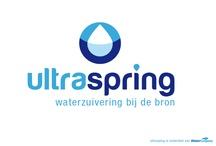 Ultraspring / Watercompany levert al jaren waterkoelers met waterfilters aan de B to B markt en zag daarbij ook een groeiende vraag ontstaan voor zuiver drinkwater thuis. Via UltraSpring kunnen wij uitstekend aan deze vraag voldoen. Ruim 90 % van de klanten van UltraSpring bestaat uit de particuliere markt. Uit het oogpunt van zuiver water voor thuis kiest men veel voor waterfilters met reverse osmose (omgekeerde osmose) en waterontharders Onder de naam van UltraSpring gaat Watercompany deze activiteiten voor