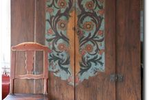 home painting inspirations / by Beata Ce
