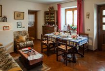 bed and breakfast camere da beppe danta di cadore