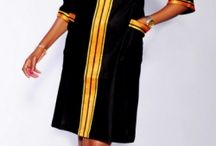 robes sixties