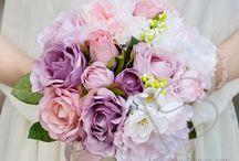 Bouquet options