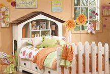 Home | Kids Rooms / Kids Bedroom Ideas