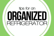 Project Organization / by Candice Beck