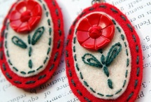 Buttons jewellery
