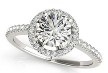 Diamond Engagement Rings / Our collection of rings from contemporary Ring designers offers some wonderful alternatives to classic and traditional Engagement Rings. If you want to make your proposal a little different and extra special, consider these suggestions for choosing an alternative Engagement Diamond Ring.