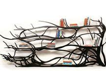 Amazing Bookshelves / All things books.