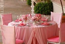 Wedding chair covers / by Nicole Ostertag