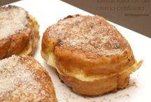 Pastries,etc / Pastries & sweet items