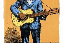 Blues / Robert Crumb