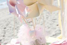 Birthday at the Beach