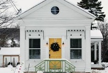 Madcap Cottage Inspired / by Small Frocks