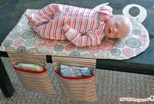 QUILT BABY