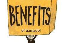 Tramadol Benefits