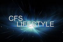 CFS Lifestyle Youtube Channel