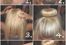 hair style for me