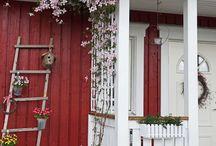 Svenske huse